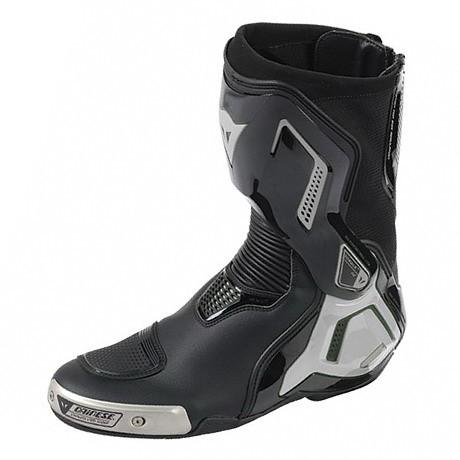 Sportovní moto boty Dainese TORQUE D1 OUT vel.47 černá antracit ... 60322a55d5