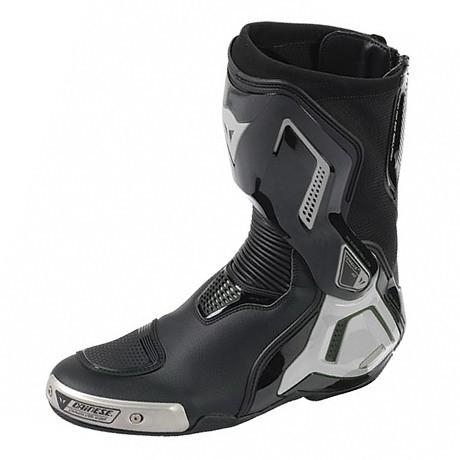 Dámské sportovní moto boty Dainese TORQUE D1 OUT LADY černá antracit ... 505c5c77d3