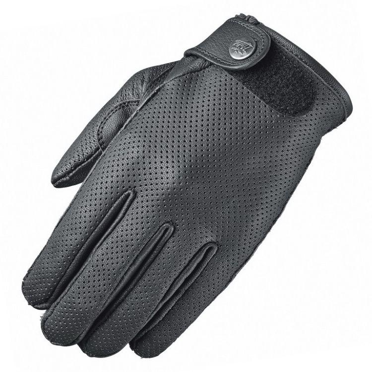 Letní kožené moto rukavice Held AIREA vel.9 černá 7e9c2658d1
