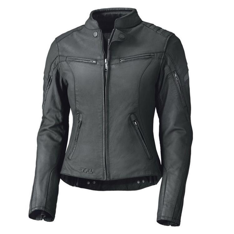Dámská letní kožená moto bunda Held COSMO 3 černá ec244552c3e