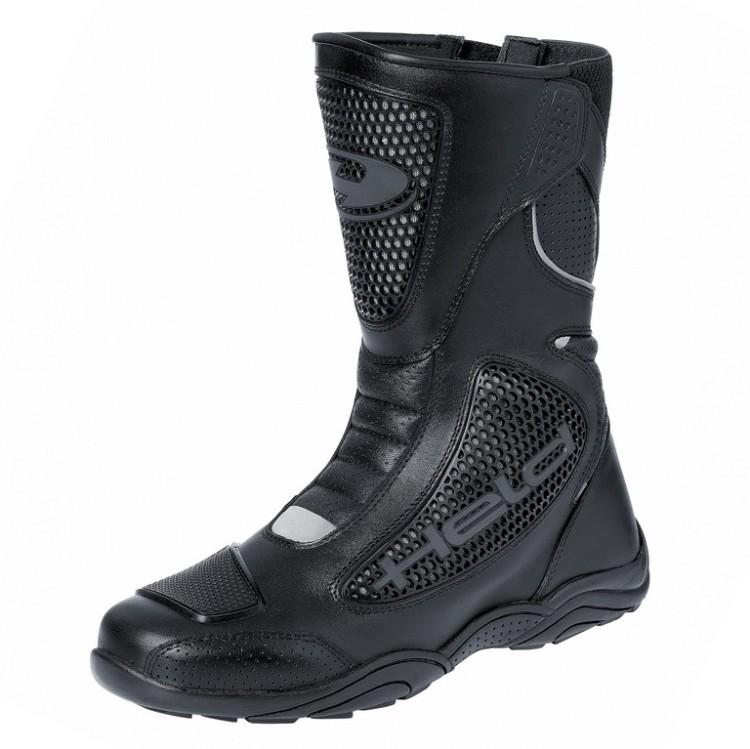 d4d044d1d01 Motocyklové boty Held CAMERO CoolMax vel.46 černé