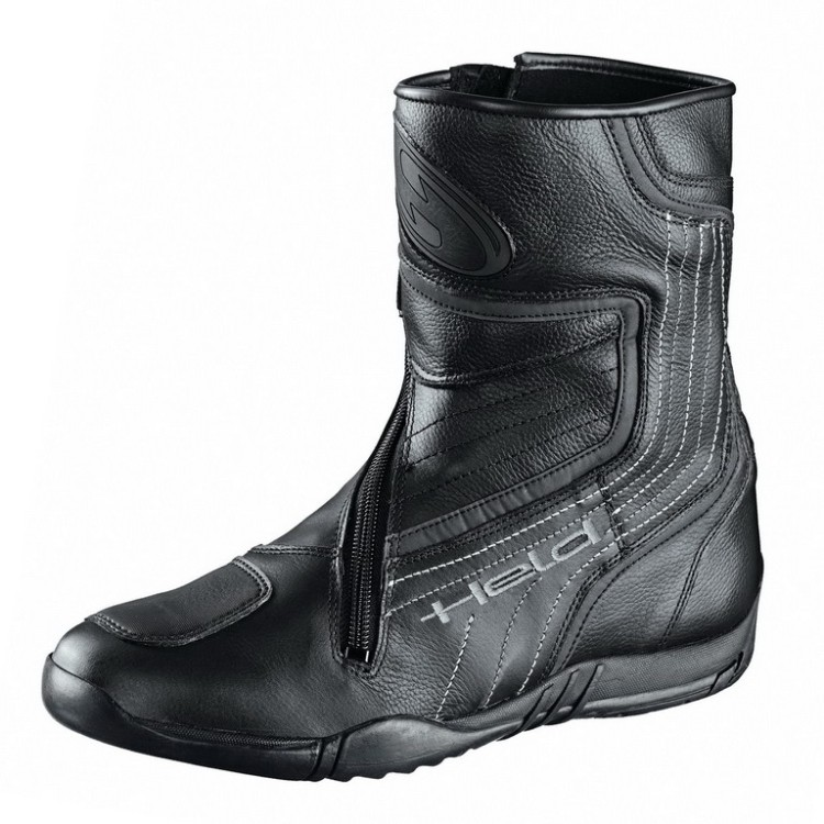 5b64595347a Moto boty Held CORTE vel.46 černé