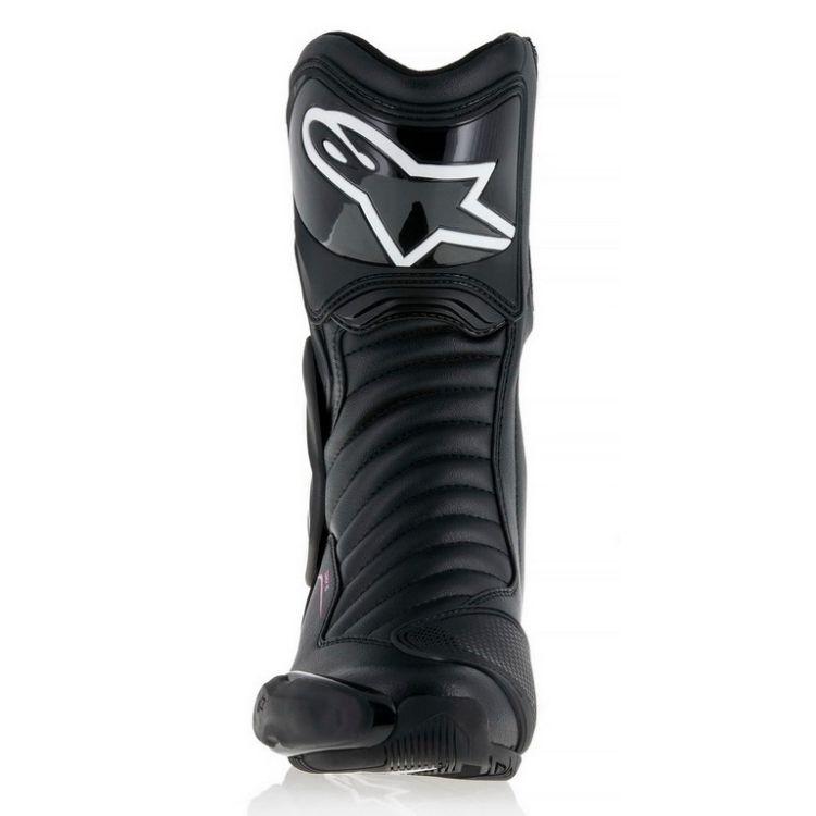 Dámské sportovní moto boty Alpinestars STELLA S-MX 6 V2 černá růžová (pár) 784757cf51