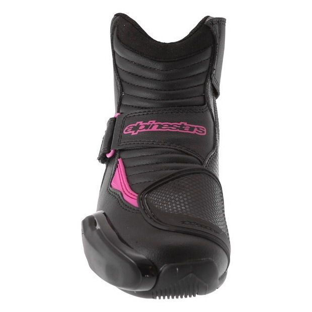 Sportovní dámské boty Alpinestars STELLA SMX-1 R vel.39 černá růžová ... a5448b1504