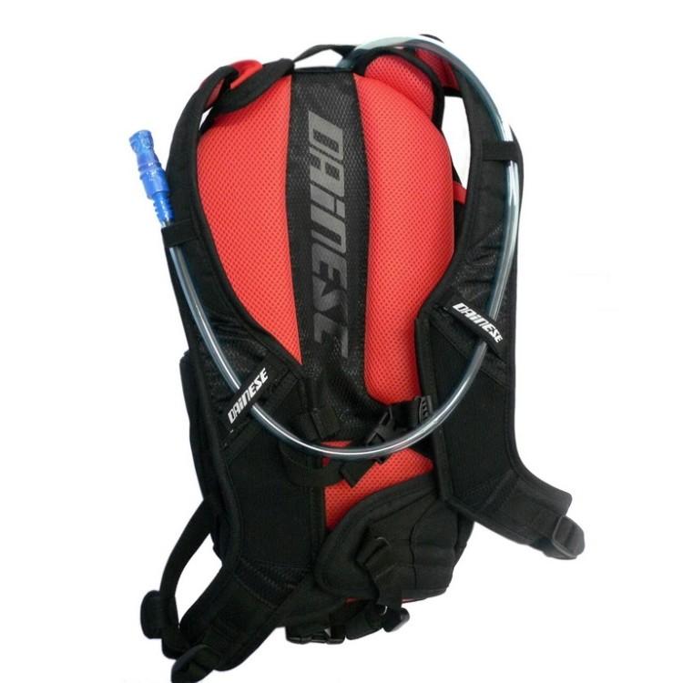 Hydratační batoh na záda Dainese D-DAKAR HYDRATION (Ogio) černý ... faf8bacedc