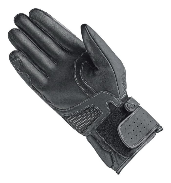 fc24fa21084 Tour moto rukavice Held TRAVEL 5 vel.7 černá