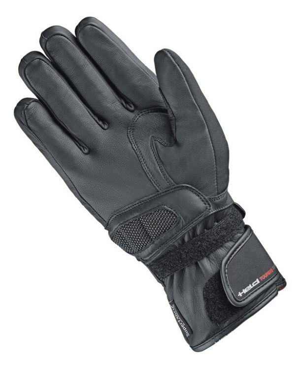Pánské moto rukavice Held KYTE černá 61b105b9a8
