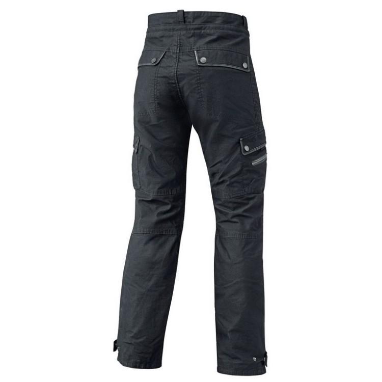 740a969142a Dámské moto kevlarové kalhoty jeans Held TRADER vel.M černá