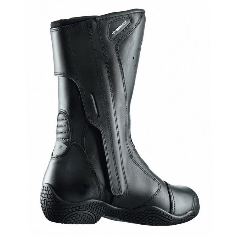 Dámské boty na motorku Held SHIVA vel.39 černá fa9e00e0cd