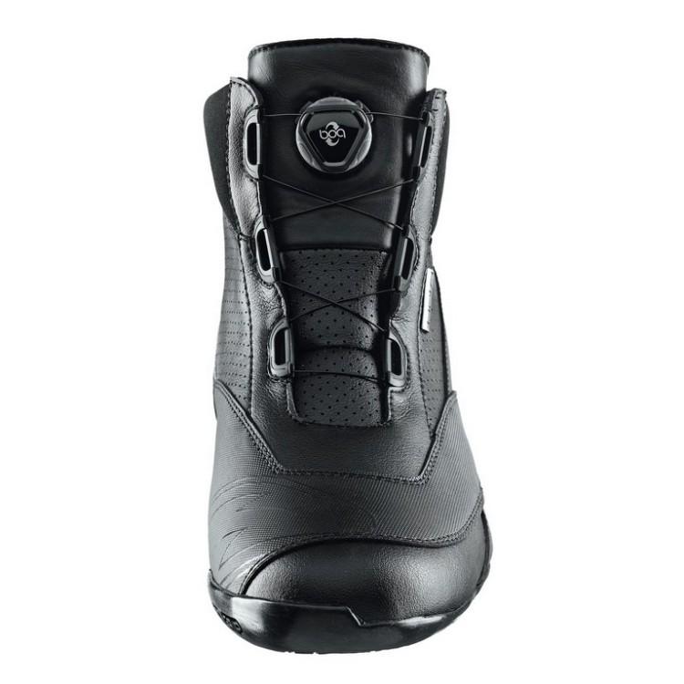 2c1fd4e6e55 Kotníkové skútr boty Held DOWNTOWN vel.46 (BOA systém) černá