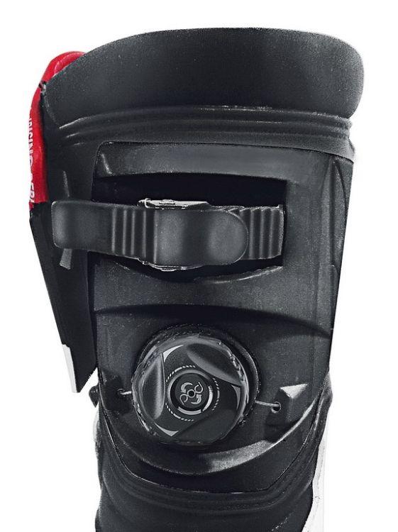 c7c35dd88bd Sportovní moto boty Held NEWTON (BOA systém)