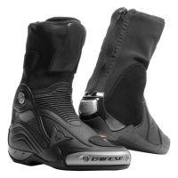 1484afb45b2 Novinka Doprava zdarma Dainese Okruhové Sportovní moto boty Dainese AXIAL  D1 AIR černá
