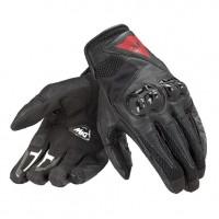 695fccd572d Dainese Kožené moto rukavice Dainese MIG C2 UNISEX černá