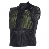 Moto vesta s chrániči Dainese BODY GUARD (Safety Vest)