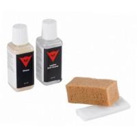 Dainese Ochranná a čistící sada Dainese pro kožené oblečení (vitange) 5c9aad1bd8