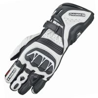 Doprava zdarma Held Sportovní moto rukavice Held CHIKARA RR černá bílá f1e6cc711a
