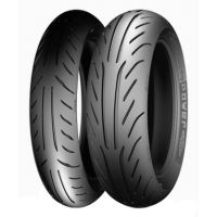 Michelin 130/60 - 13 POWER PURE SC F/R 60P TL REINF.