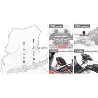 ad30cae839a Givi 02SKIT Specifická montážní sada pro Givi S 900A Smart Bar pro HONDA