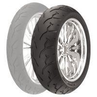 Pirelli MT90 B16 M/C (74H) TL NIGHT DRAGON GT zadní - DOT17