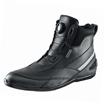 391c3d911c5 Kotníkové skútr boty Held DOWNTOWN vel.46 (BOA systém) černá